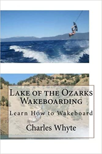 Lake of the Ozarks Wakeboarding: Learn How to Wakeboard