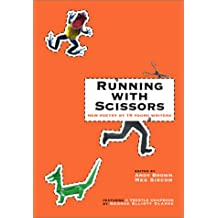 Running with Scissors: new poetry by 19 young writers