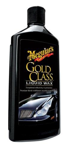 Buy car wax for sun protection