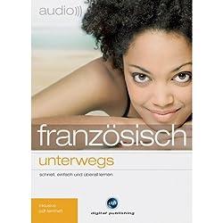 Audio Französisch unterwegs