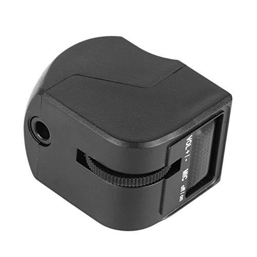 Liobaba - Driver de Auriculares para PS4 VR con Mango Adaptador Profesional para Control de Volumen y Sonido de Juego