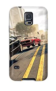 Shauna Leitner Edwards's Shop Best High-end Case Cover Protector For Galaxy S5(the Crew)