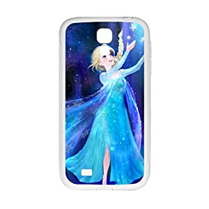 Malcolm Glam Frozen Elsa Design Best Seller High Quality Phone Case For Samsung Galacxy S4