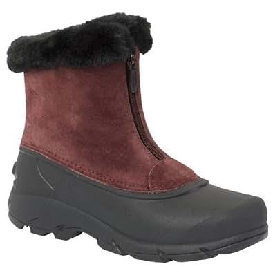Amazon.com | Sorel Women's Snow Angel Zip Boot | Shoes