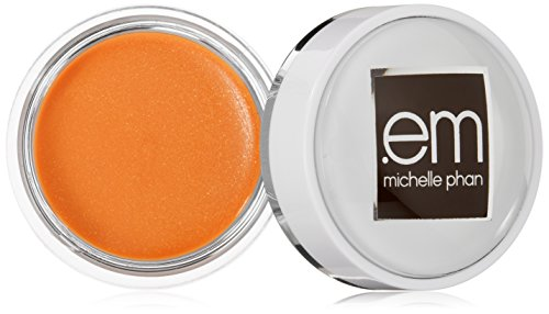 em michelle phan Pillow Plush Cushiony Lip Balm, Creamsicle