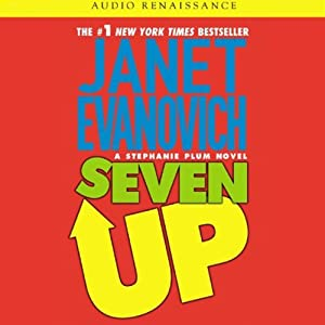 Seven Up Audiobook
