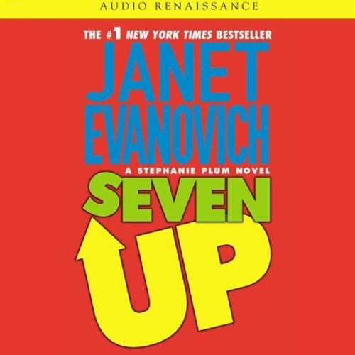 Seven Up Audiobook [Free Download by Trial] thumbnail