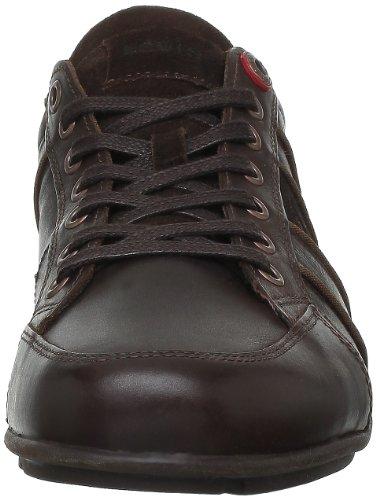 Levi's 218261 218261 700 - Zapatillas para hombre Marrón