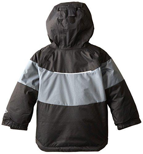 Columbia Sportswear Boy S Alpine Action Jacket Buy