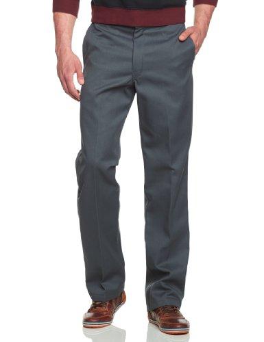 Dickies 874 Work Pants Charcoal - 4