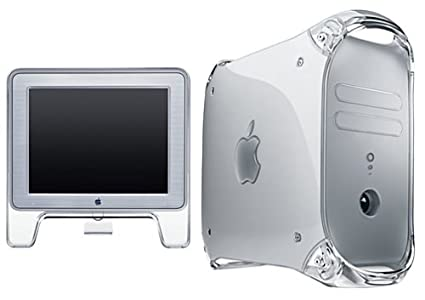 Amazon com: Apple Power Mac Desktop (1-GHz Dual Processor PowerPC G4