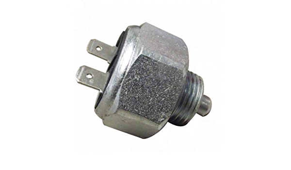 Complete Tractor New 1112-0901 Starter Safety Switch Compatible with//Replacement for Ford Holland C7Nn7A247B