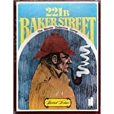 : Baker Street Mystery Game Board Game