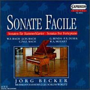 Sonate Facile