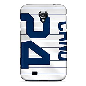 Tough Galaxy BbY236itTc Case Cover/ Case For Galaxy S4(new York Yankees)