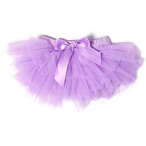 Kaiya Angel Baby girl Bloomer Cotton chiffon Ruffle Diaper For Party 0-24 Month by Kaiya Angel