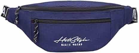 hotstyle 521s Fashion Waist Bag Cute Fanny Pack   8.0