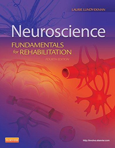 Neuroscience: Fundamentals for Rehabilitation Pdf