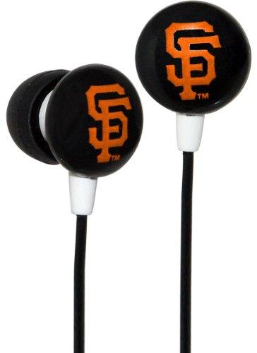 MLB San Francisco Giants Ear Phones