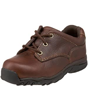 Carlsbad Plain Toe Lace Oxford (Toddler/Little Kid/Big Kid)