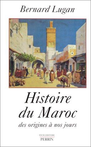 Histoire du Maroc (Pour l