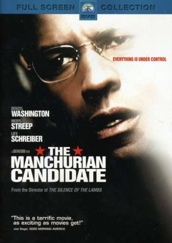 The Manchurian Nominee (Full Screen Edition)
