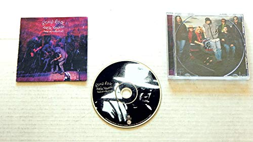 Neil Young Road Rock V 1 - Reprise Records 2000 - HDCD High Definition Compatible Digital Version - A Used CD Album - Cowgirl In The Sand - All Along The Watchtower - Walk On - Tonight's The Night