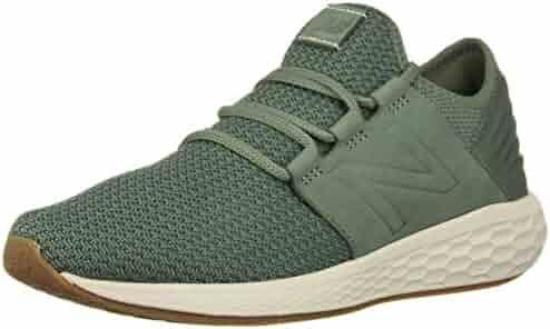 new style 6e19b deba5 New Balance Mens Cruz V2 Fresh Foam Running Shoe