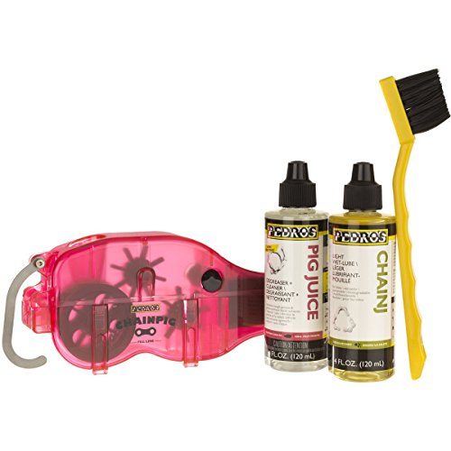 Pedro's Pig Pen Drivetrain Maintenance Kit White, 100ml