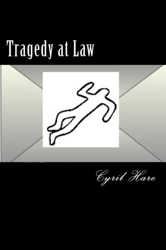 Tragedy at Law pdf epub