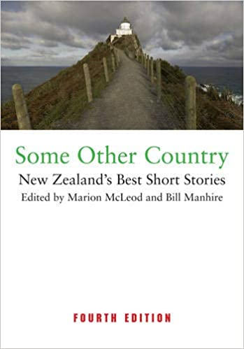Amazon com: Some Other Country: New Zealand's Best Short Stories