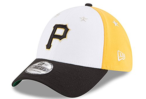 MLB Pirates All M Edition S Game Cap Limited Pittsburgh Curved NEW Visor 39thirty Star A Era Patch ERA wgSC1BcZnq