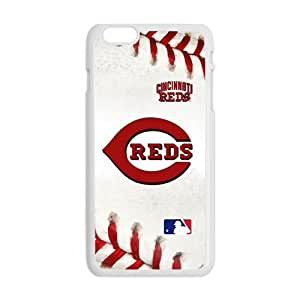baseball reds Phone Case Cover For SamSung Galaxy S4 Mini