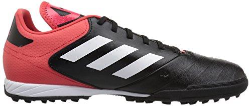 Adidas Mens Copa Tango 18.3 Tf Scarpa Da Calcio Core Nero / Bianco / Corallo Reale