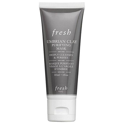 (Fresh Umbrian Clay Purifying Facial Mask 1 oz)