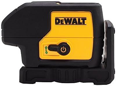 DEWALT DW083CG 3 Spot Green Laser