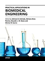 Practical Applications in Biomedical Engineering Front Cover