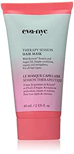 Eva NYC Therapy Session Hair Mask, 2.03 Ounce by Eva NYC by EVA NYC