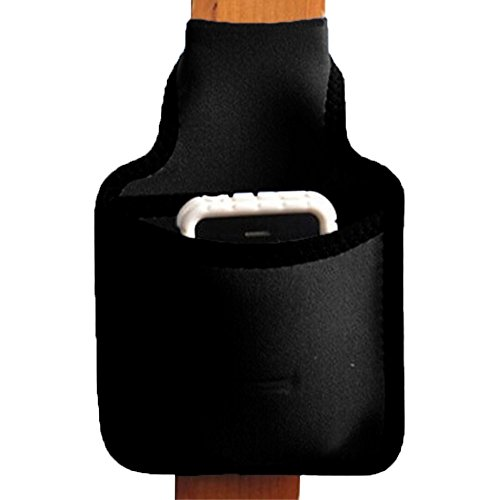 DormCo Bunk Pocket - Black -