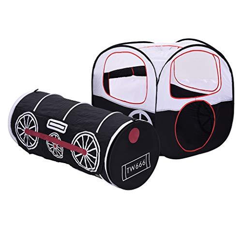 Chranto Lucky 7 Foldable Children's Tent Train