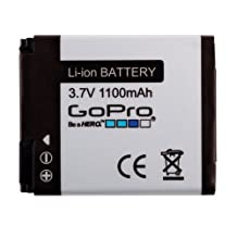 GoPro Camera AHDBT-002 Rechargeable Li-Ion Battery for HD HERO/HD HERO2 Camera