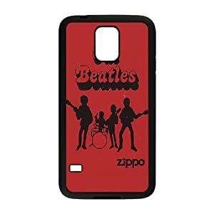 Samsung Galaxy S5 Phone Case for The Beatles pattern design