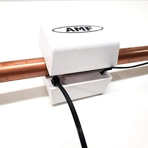 Magneto Descalcificador AMF Domestico: Amazon.es: Bricolaje y herramientas
