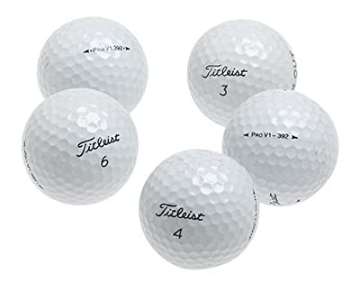 Titleist Pro V1 AAA Recycled Golf Balls (36 Pack)