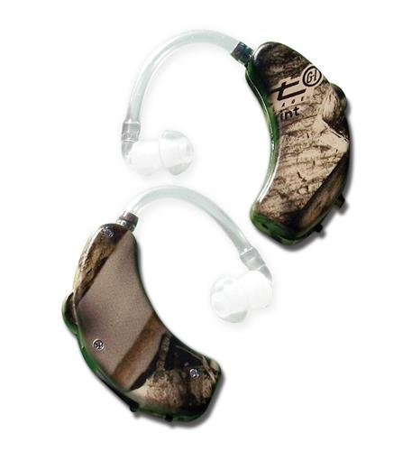 GSM Outdoors Walker's Game Ear Ultra Ear BTE 2 Pack WGE-GWP-UE1001-NXT2PK by GSM Outdoors
