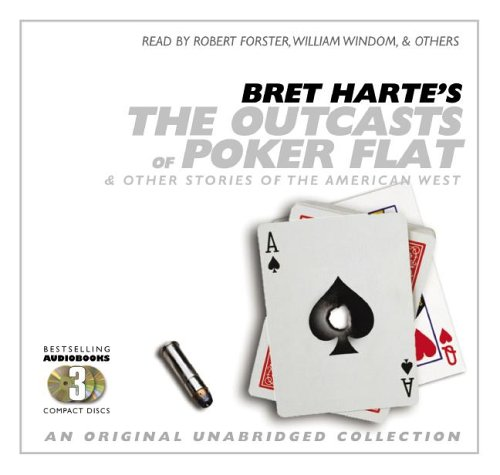 Bret Harte Biography | Author of Outcasts of Poker Flat