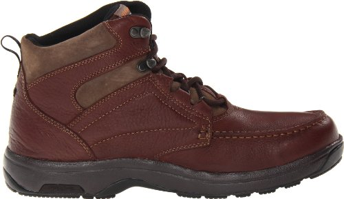 Dunham Brown Men's Exeter Snow Boot rOrqIFwP