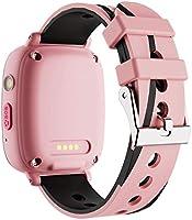 Amazon.com: Kids Smart Watch with GPS Tracker,Kids ...