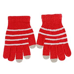 get ST2 Multi-Touch Screen Gloves for Touch Screen Mobile Phone , Blue