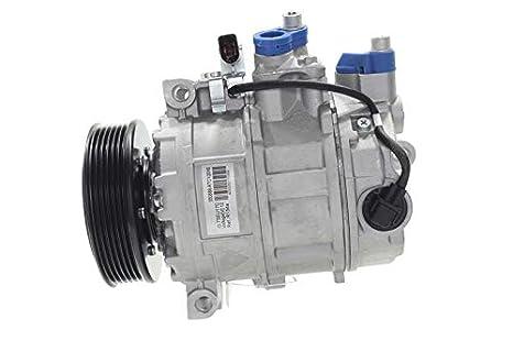 Alanko 550888 - Compresor, aire acondicionado